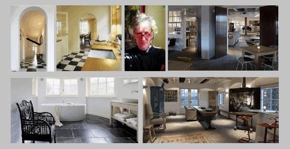Projecten Emile van Dijk | Van den Heuvel & Zn